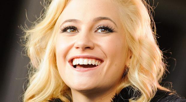 Pixie Lott has a role in Inspector George Gently