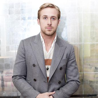 Ryan Gosling was inspired to try directing after starring in Drive