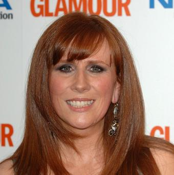 Catherine Tate will play a teacher in Big School