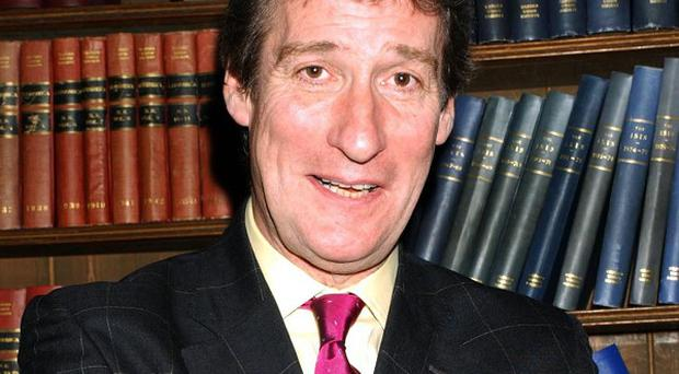 Newsnight, whose presenters include Jeremy Paxman, was affected by the strike
