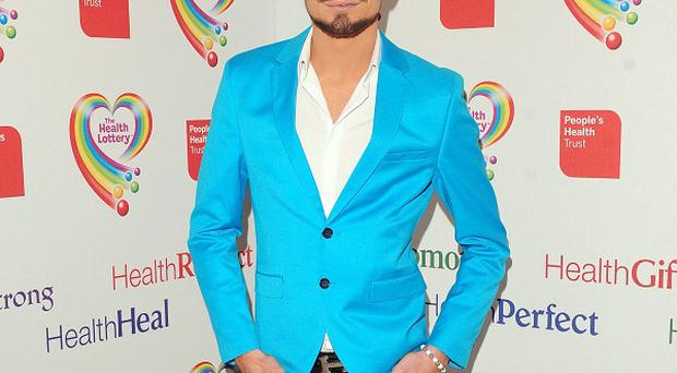 Rylan Clark says he hasn't been offered The Xtra Factor job