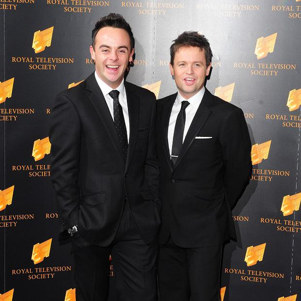 Ant and Dec will be back for another series of Saturday Night Takeaway