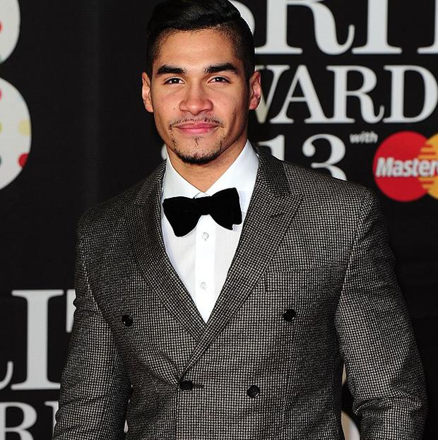 Louis Smith doesn't like being single