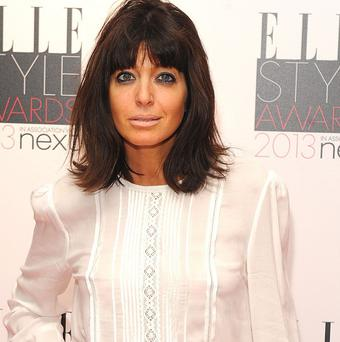 Claudia Winkleman presents The Great British Sewing Bee