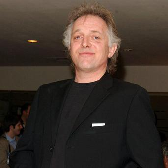Rik Mayall nearly died after a quad bike accident