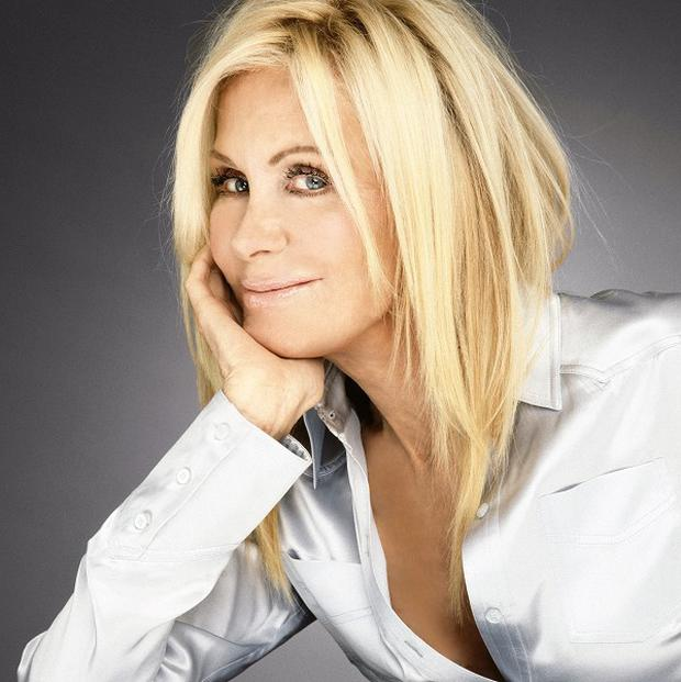 Joan Van Ark played Valene Ewing in Knots Landing and Dallas