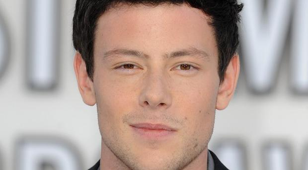 Cory Monteith has checked into rehab
