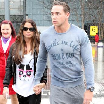 Katie Price and her new husband Kieran Hayler had a sweet-themed wedding bash