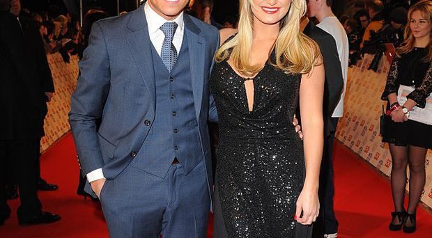 Joey Essex reportedly asked Sam Faiers to marry him in Dubai