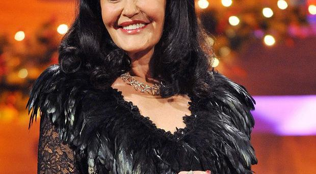 Hilary Devey says her new TV show is nothing like The Apprentice