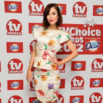 Katherine Kelly will star in The Guilty