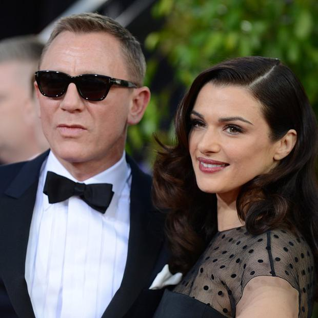 Daniel Craig and Rachel Weisz will star opposite each other on Broadway