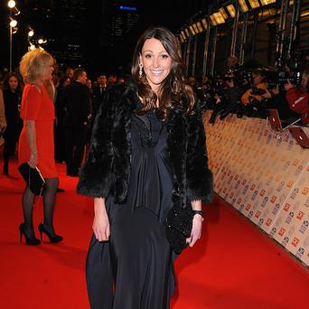 Suranne Jones ditched the celeb lifestyle as she wanted to be taken seriously