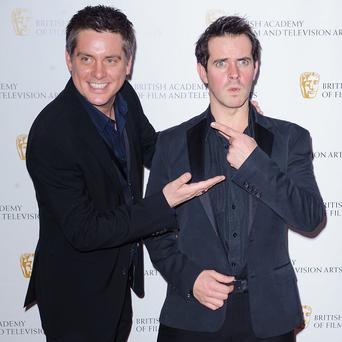 Dick and Dom's BBC show received complaints