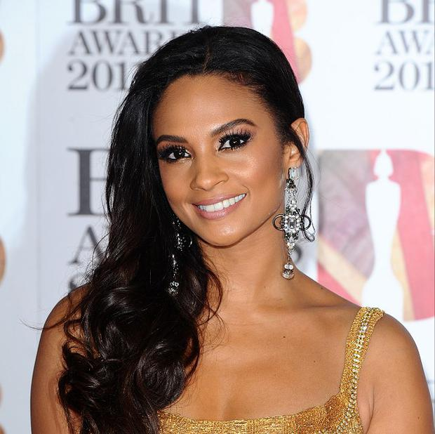 Alesha Dixon walked out during a Britain's Got Talent audition
