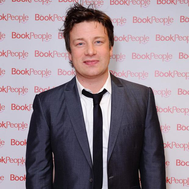Jamie Oliver has a recession-busting book and TV show on the way