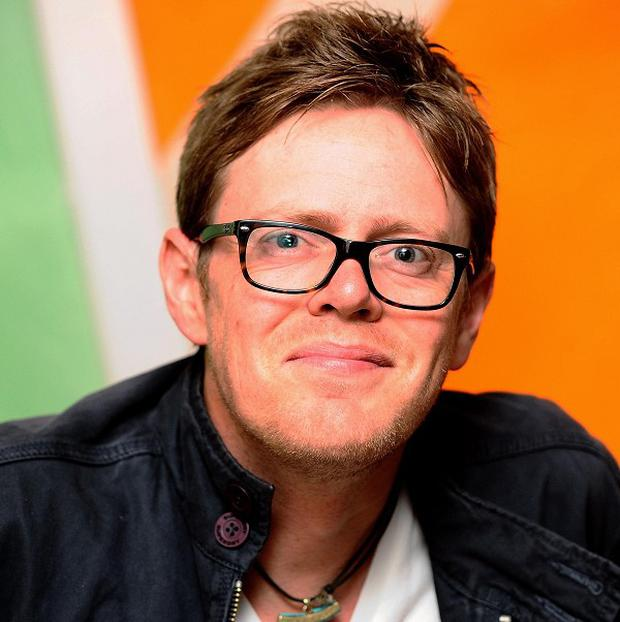 Kris Marshall is joining the cast of Death In Paradise