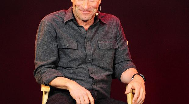 Aaron Eckhart plans to move into directing
