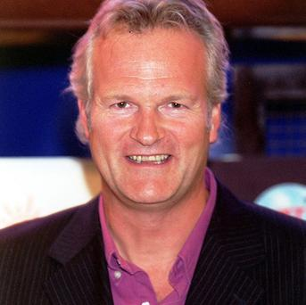 Clive Mantle has starred in Casualty and Game Of Thrones