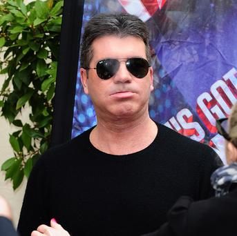 Simon Cowell reduces a BGT contestant to tears by being nice