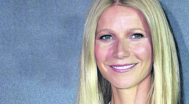 Gwyneth Paltrow has topped People's list of the 'World's Most Beautiful'