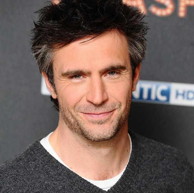 Jack Davenport has been cast in Breathless