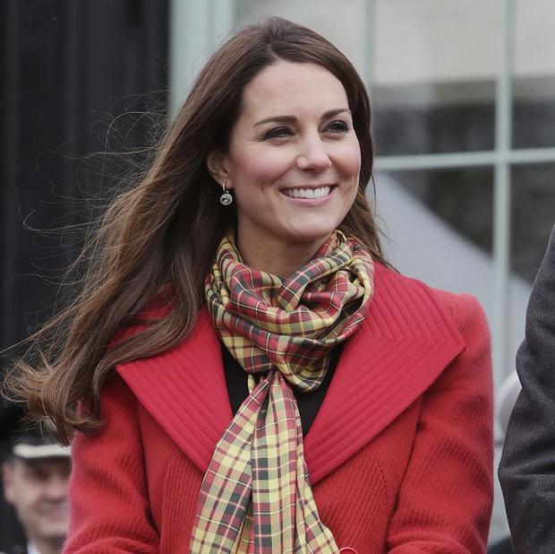 The Duchess of Cambridge has been named among Time magazine's 100 most influential people in the world