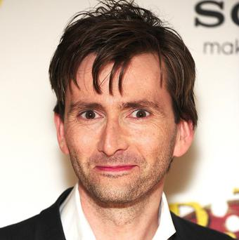 David Tennant starred in ITV drama Broadchurch, which is returning for a second series