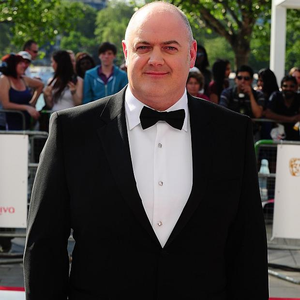 Dara O'Briain thinks maths GCSE's are too easy