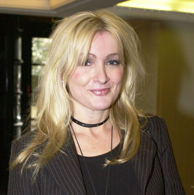 Caroline Aherne will be the voice for a range of characters in Strange Hill High