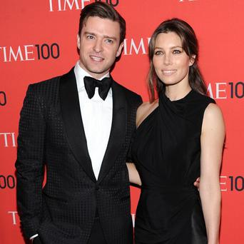 Justin Timberlake says marrying Jessica Biel was a good decision