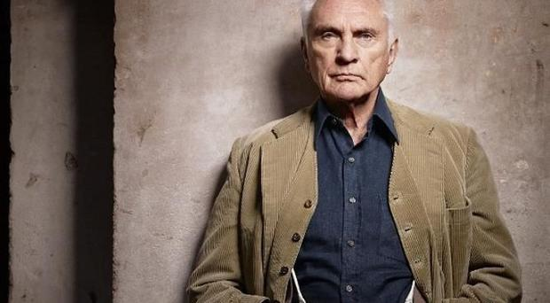 Terence Stamp went on a date with Brigitte Bardot