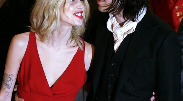 Peaches Geldof and Thomas Cohen have welcomed their second baby this week