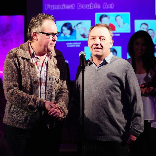 Vic Reeves and Bob Mortimer will be back on the BBC in a new show