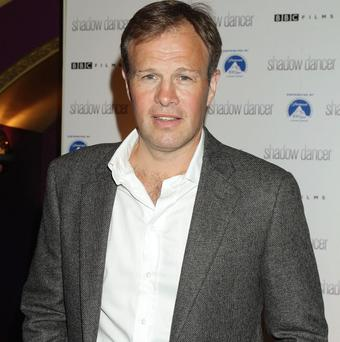 Tom Bradby is behind a new period drama for ITV