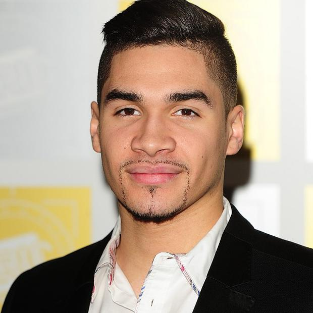 Louis Smith wants to find a girlfriend to share his new home with