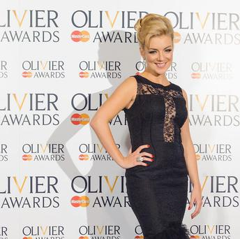Sheridan Smith will star in a new BBC comedy drama from David Nicholls