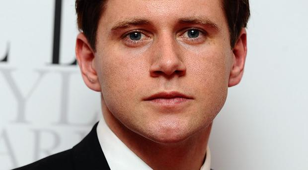 Allen Leech says his Downton Abbey character isn't ready to find love again