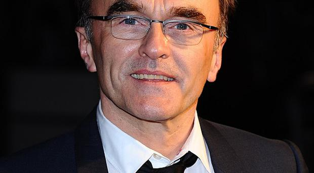 The BBC's coverage of Danny Boyle's Olympic opening ceremony has won a TV award
