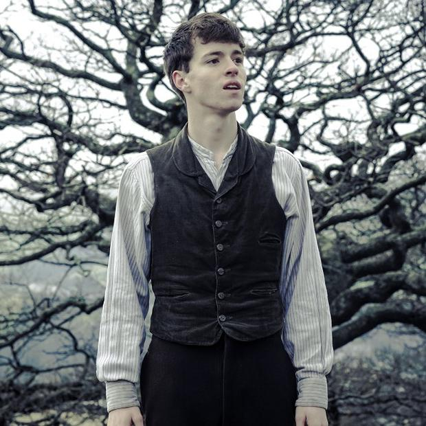 Alfie Stewart will play an 18-year-old verison of Bert Middleton in series two of The Village