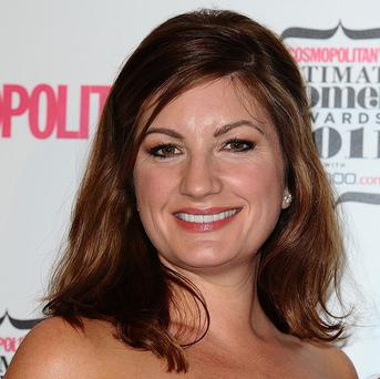 Karren Brady admitted some Apprentice contestants only want fame