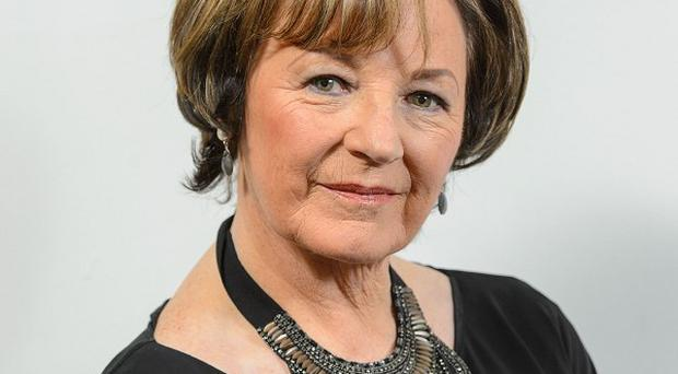 Delia Smith has been awarded a special Bafta
