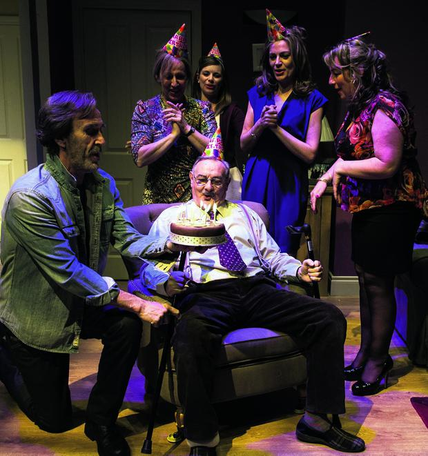 Love Billy makes a return to the Lyric 30 years after feted TV trilogy