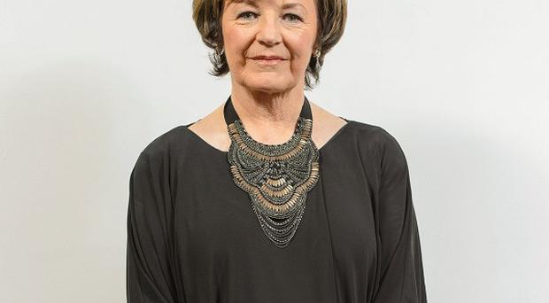 Delia Smith was told her cookery shows weren't 'sexy' enough