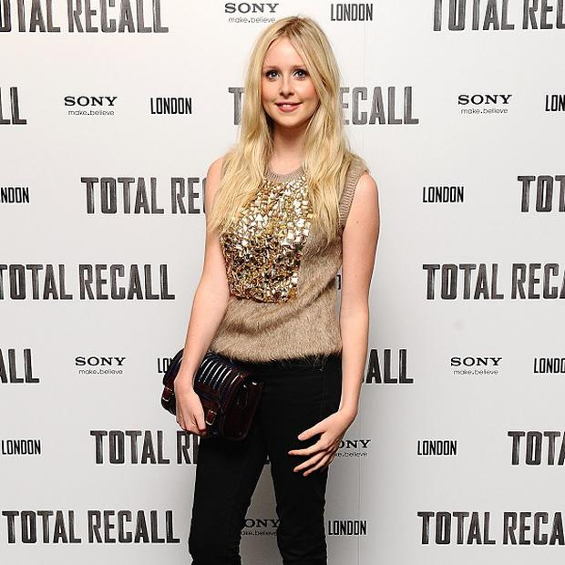Diana Vickers wil star in a new sitcom