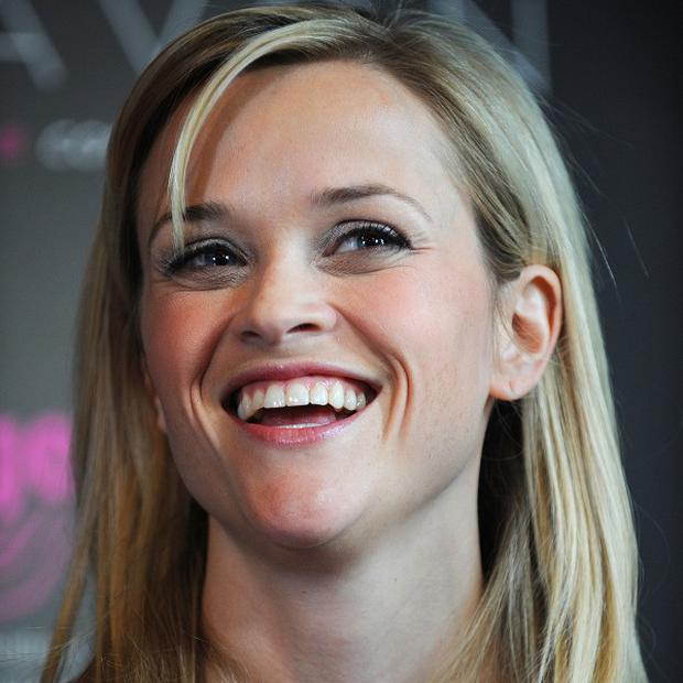 Reese Witherspoon said she was embarrassed by her behaviour