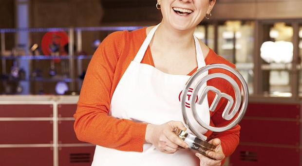 Natalie Coleman is the new MasterChef champion