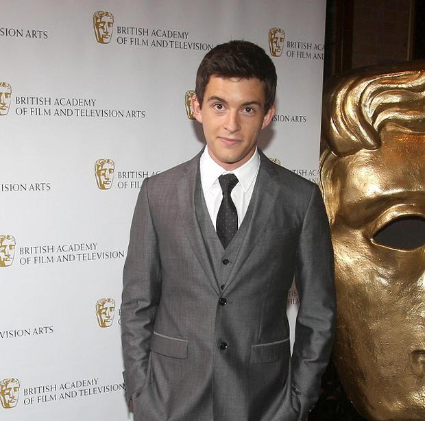 Jonathan Bailey hopes to be back for the next series of Boradchurch