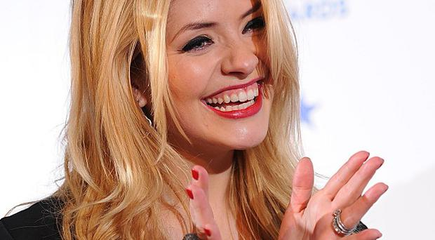 Holly Willoughby said children's TV helped to launch the careers of many popular presenters