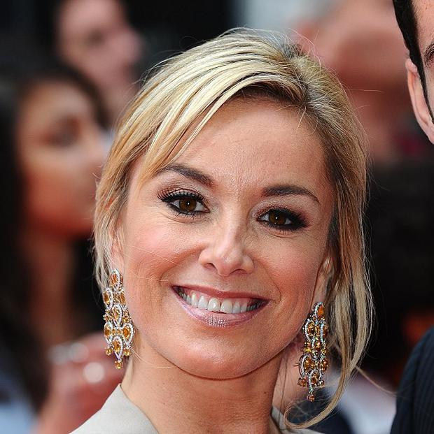 Tamzin Outhwaite is joining the cast of New Tricks